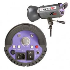 Студийный осветитель Interfit INT421 stellar X 300 w/s